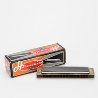 Urban Outfitters - Classic Harmonica