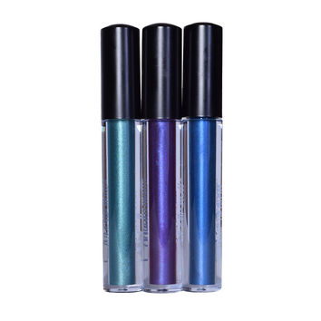 Madly Matte Metallic Lip Gloss Set - Jewels