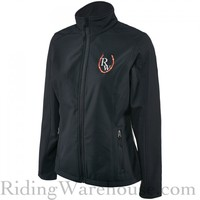 Riding Warehouse Softshell Women's Jacket