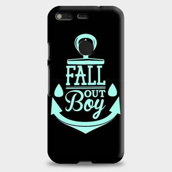 Fall Out Boy Album American Beauty American Psycho Google Pixel XL Case