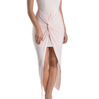 Go With The Flow High Low Dress (more colors)