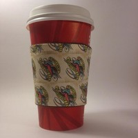 "City and Colour ""Sometimes"" Beverage Cup Cozy"