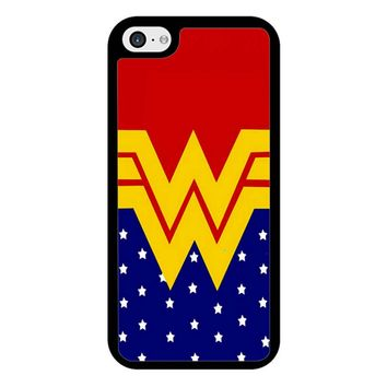 Wonder Woman iPhone 5/5S/SE Case