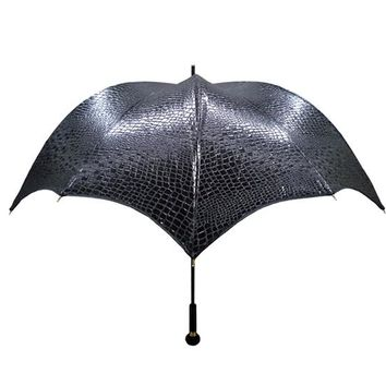 DiCesare Designs Crocodile Jacquard Umbrella (more colors)