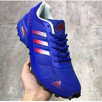 Adidas Alphabounce Running Support Fashionable casual shoes