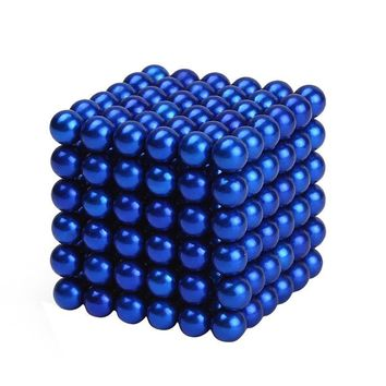 Magnetic Balls Magic Cube Puzzle