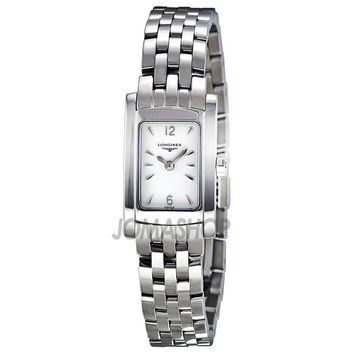 Longines Dolce Vita Ladies Watch L5.158.4.16.6