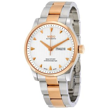 Mido Multifort Automatic Mens Watch M005.431.22.031.00