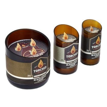 Blackforest Lager Candle