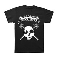 Hatebreed Men's  Skull & Mace T-shirt Black