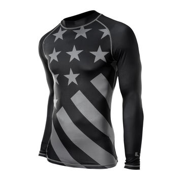 Tactical jersey long sleeve