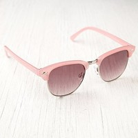 Free People Sorbet Sunglasses