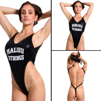 Malibu Strings . com | Style MS10442