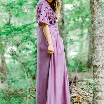Mysterious Maxi