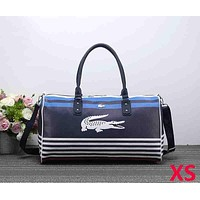 Lacoste Woman Men Fashion Travel Handbag Tote Crossbody Shoulder Bag