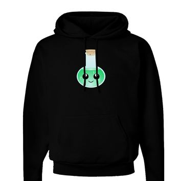 Porter the Potion Bottle Dark Hoodie Sweatshirt