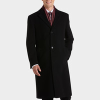 CALVIN KLEIN HEATHER TOPCOAT | TMWStore