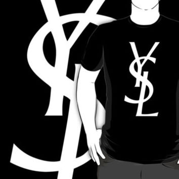 Laurent Saint Yves T-shirt