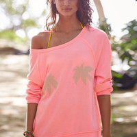 Slouchy Sweatshirt - Victoria's Secret