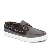 Vans Chauffeur 2.0 Shoes - Mens Shoes - Black