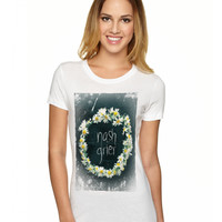 Nash Grier Nash Grier Daisy Chain Tee - BLV Brands
