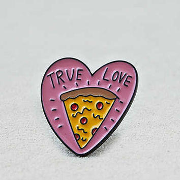 AEO True Love Pin, Multi