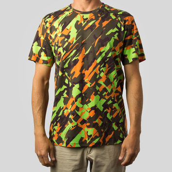 Psychic Army Premium T-Shirt - Jungle