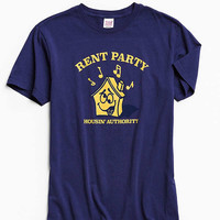 Rent Party Housing Authority Tee | Urban Outfitters