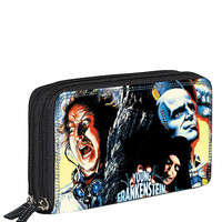 Young Frankenstein Womens Wallet