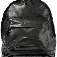 The Prime Backpack in Black Croc