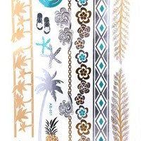 Hostess Insignia Temporary Flash Tattoo   Sincerely Sweet Boutique