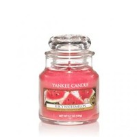 Yankee Candle Company Small Jar Candles