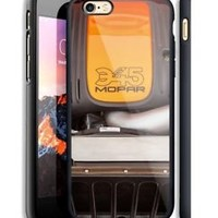 New Mopar 345 Engine Case For iPhone 6 6+ 6s 6s+ 7 7+ 8 8+ X Samsung Cover