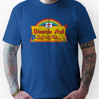 Weenie Hut General Unisex T-Shirt