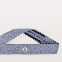 Cardio Cross Trainer Headband | Women's Running Headbands | lululemon athletica