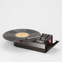 Duo Deck Turntable