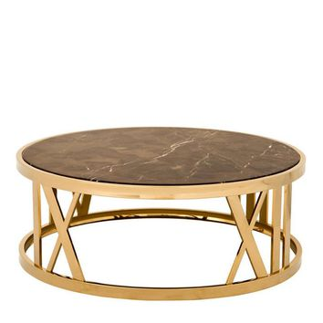 Marble Coffee Table | Eichholtz Baccarat