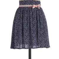 Flight as Can Be Skirt | ModCloth.com