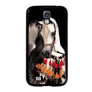 ARABIAN HORSE ART Samsung Galaxy S4 Case