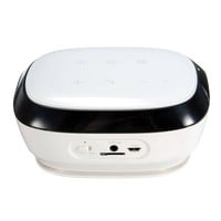 ELEGIANT AJ-81 HIFI Portable Bluetooth Speaker With Touch Screen For Iphone All Mobiles Tablet PC Color White