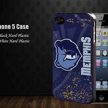 NBA Memphis grizzlies ,Iphone 5 case,iphone 4,4S,samsung galaxy s2,s3,s4 cases, accesories case,cell phone