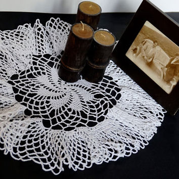 Best Crochet Doilies Patterns Products On Wanelo