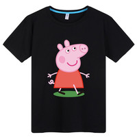 Summer 2016 Matching Couple Clothing Lovely Cute Pig Matching Couples T Shirts Best Friends T Shirt Women Men Camisetas Feminina