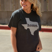 The Home T - Texas
