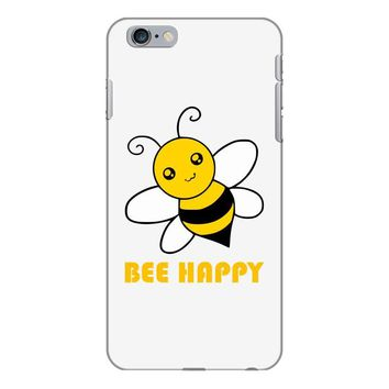 bee happy iPhone 6/6s Plus Case