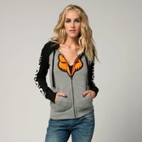 Fox Moto-X 2 Zip Hoody  - Fox Racing