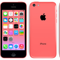 Apple (United Kingdom) - iPhone 5c