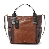 Emerson Satchel, Brown