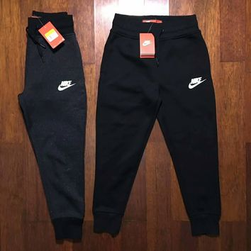 nike fashion women casual sport pants sweatpants