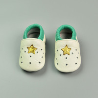 Baby Infant Leather Shoes [4919350084]